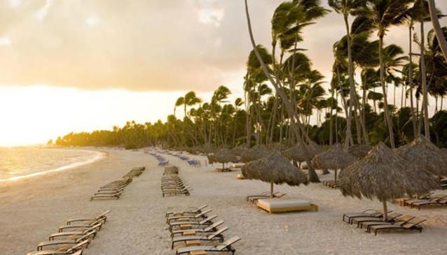 Meliá Caribe Tropical Hotel Punta Cana