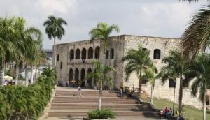 Museum Alcazar de Colon