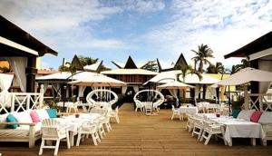 Neptuno's Club Restaurant