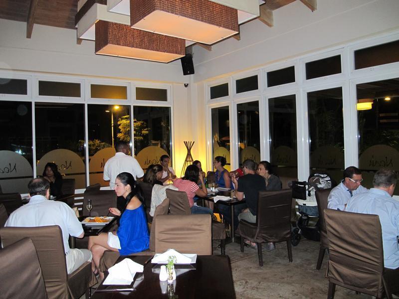 Cafe Noah noah restaurant lounge in republic my guide