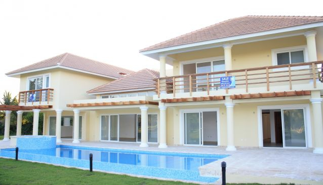 Punta Cana Lifestyle Real Estate - Villa Camino