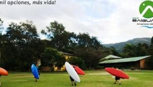Rancho Baiguate Hotel Jarabacoa