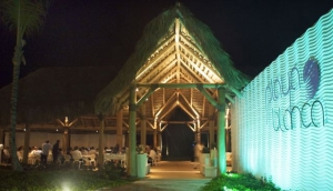 Restaurant Playa Blanca at Puntacana Resort & Club