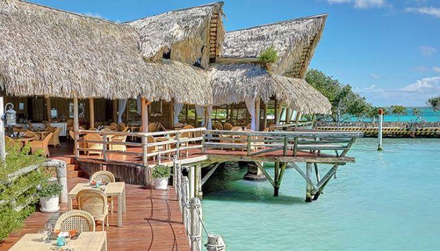 Restaurante La Yola at Puntacana Resort & Club