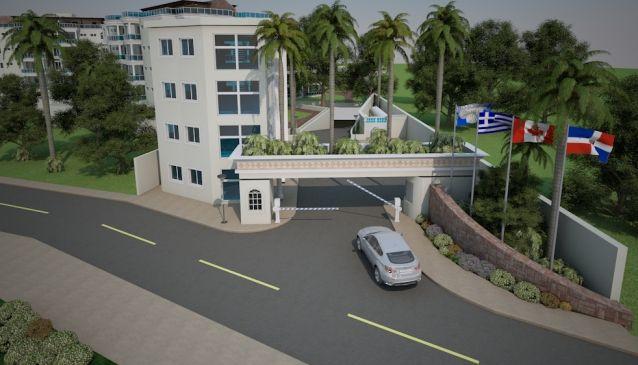 Rio Bonito Project