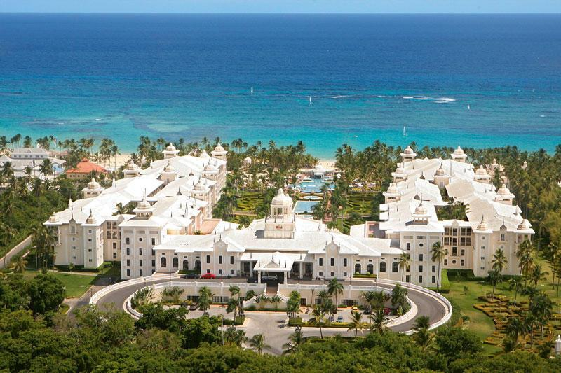 Riu Palace Punta Cana In Dominican