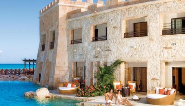 Sanctuary Cap Cana Golf & Spa Hotel