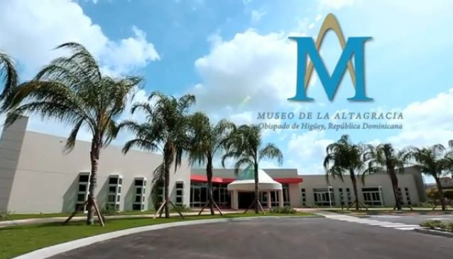 The Altagracia's Museum
