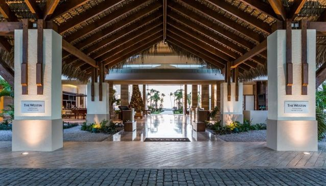 Westin Puntacana Resort & Club