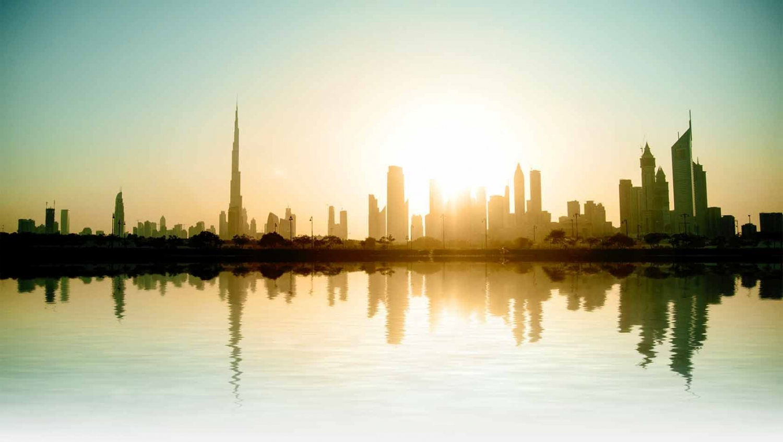 My Guide Dubai
