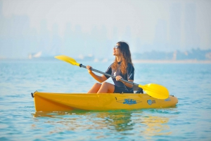1-hour Kayaking or Stand Up Paddle at Dukes The Palm