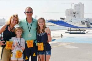 12-Minute Dubai Helicopter Tour