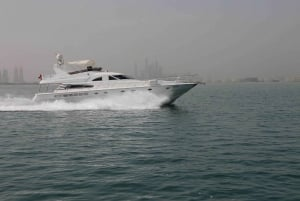2-Hour 62 Foot Yacht Cruise