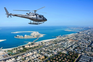 22-Minute Helicopter Flight
