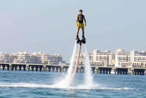 30-Min Flyboard Beginner Session at The Palm Jumeirah