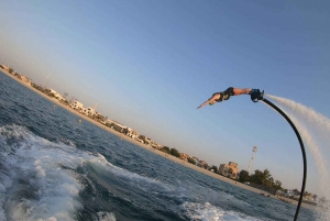 30–Minute Flyboard Experience