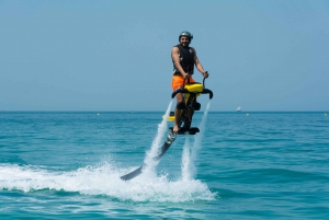 30-Minute Jetovator Session at The Palm Jumeirah