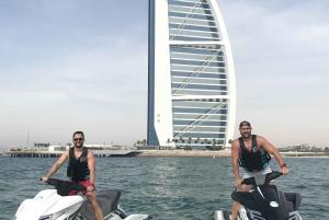 30 Minutes Burj Al Arab Tour
