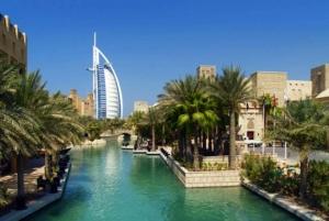 4-Hour Luxury Dubai Tour