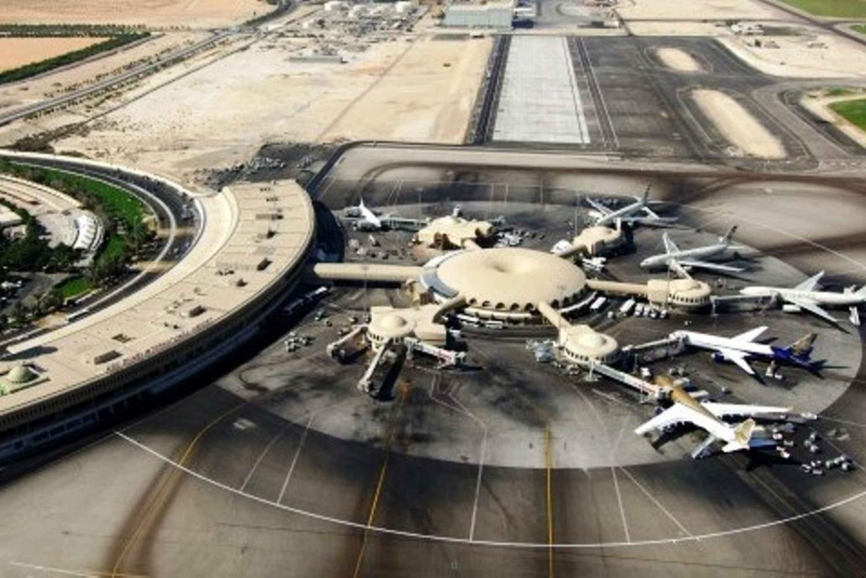 Abu Dhabi Airport Transfer to Hotel or Vice Versa