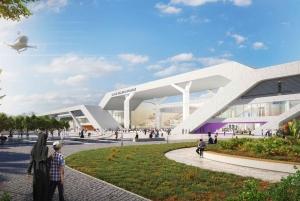 Abu Dhabi: Full-Day Expo 2020 Sightseeing Tour