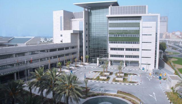 American Hospital Dubai