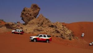 Arabian Adventures