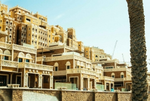Best of Dubai: 5-Hour Private Layover Tour