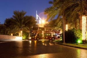 Big Bus Night Tour - Dubai Panoramic Sightseeing Tour