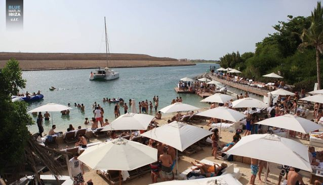 Blue Marlin Ibiza UAE