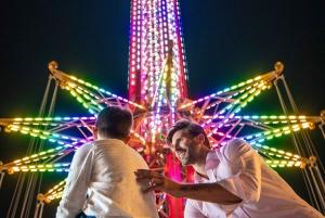 Bollywood Parks Dubai: 1-Day 1-Park Admission