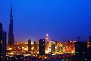 Burj Khalifa: Private Entry, 5-star Cuisine, Transfer