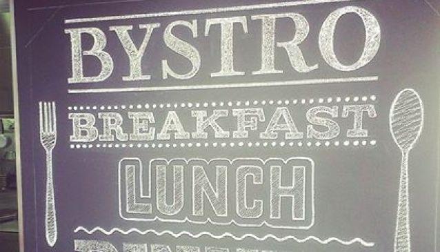 Bystro
