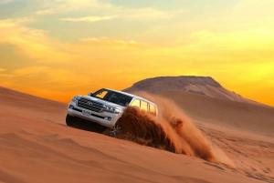 Desert Safari Photography Session, Camel Ride, & BBQ