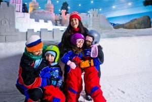 Dubai: 2-Hour or Full-Day Slope Session at Ski Dubai