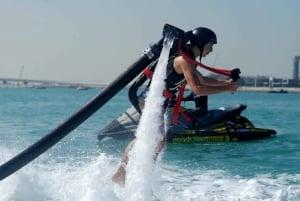 Dubai: 30-Min Water Jetpack Experience at The Palm Jumeirah