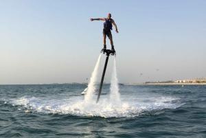 Dubai: 30–Minute Flyboard Experience