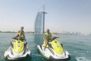 Dubai: 30-Minute Jet Ski Adventure