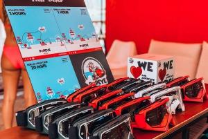 Dubai: 30-Minute Jet Ski Tour to Burj Al Arab