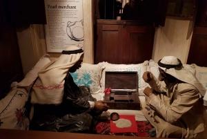 Dubai: 4-Hour City Tour and Burj Khalifa Ticket