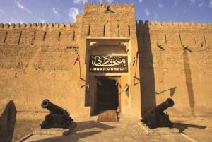 Dubai 4-Hour Traditional City Tour