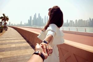 Dubai: 5-Hour Tour with a Professional Photographer Guide