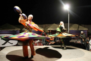 Dubai: 7-Hour Desert Safari with a VIP Twist