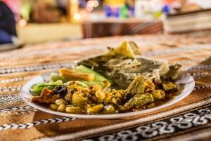 Dubai Afternoon Desert Safari and BBQ Dinner