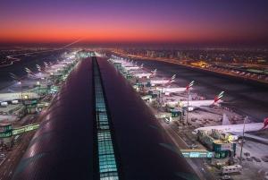 Dubai Airport Pick-Up to Ras Al-Khaimah