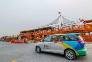 Dubai Airport Transfers to Hotels in the UAE