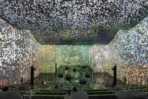 Dubai: 'Being Van Gogh' Digital Art Show