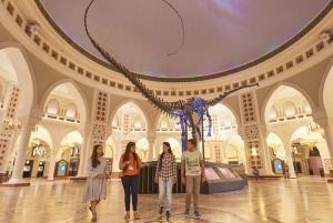Dubai: Burj Khalifa, Dubai Mall and Dubai Opera Walking Tour