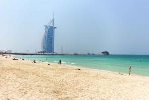 Dubai City Half-Day Tour