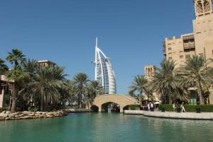 Dubai City Tour with Burj Khalifa Visit
